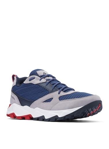 Columbia Colombia Erkek Mavi Outdoor Ayakkabısı Mavi